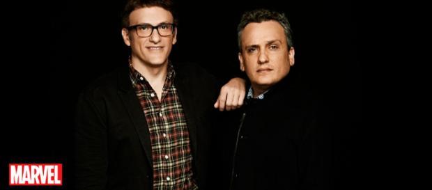 Cine] Oficial: Marvel confirma a los hermanos Russo como ... - blogdesuperheroes.es
