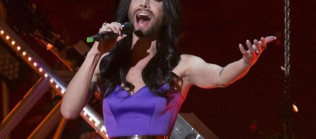 Conchita Wurst Confirma ser Vih Positivo