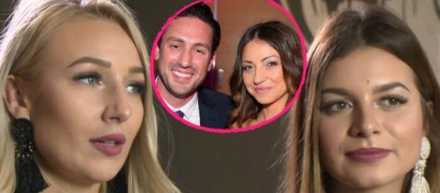 Der Bachelor: Jessica und Maxime sind beste Freundinnen nach der Sendung, aber was ist mit Daniel und Kristina?