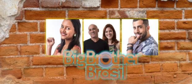 Família Lima, Gleici e Kaysar disputam o prêmio de R$ 1,5 milhão