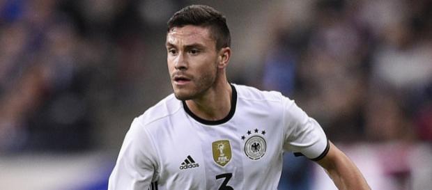 """Jonas Hector: """"Wenn Jürgen Klopp anruft, würde ich mir Gedanken ... - eurosport.de"""