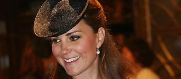 Kate Middleton is set to welcome her third child this month/Photo via Sebástian Freire, Flickr