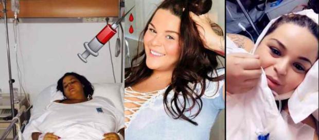 Les Anges 10 : Sarah Fraisou a subi une nouvelle opération de chirurgie esthétique !