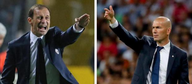 Mercato : Cette potentielle énorme guerre Juventus - Real Madrid pour un cadre !