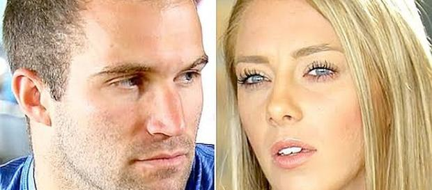 """One couple have called it quits before the finale of """"Married at First Sight"""" [Image source: Jonathan Fraser/YouTube]"""