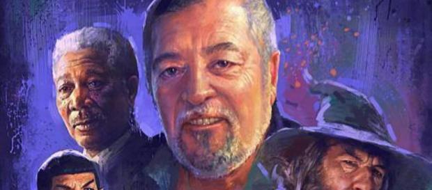 Hasta siempre Pepe Mediavilla, querido Gandalf