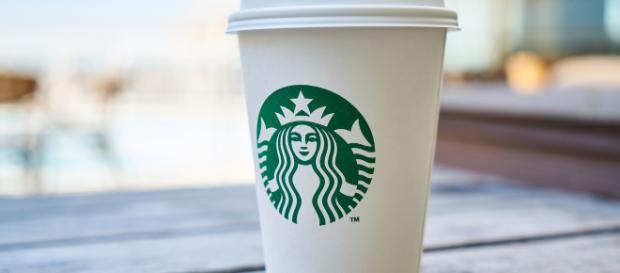 Starbucks coffee. - [Engin_Akyurt via Pixabay]