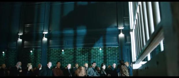 The new hybrid dinosaur in 'Jurassic World: Fallen Kingdom' - image - Universal Pictures / YouTube