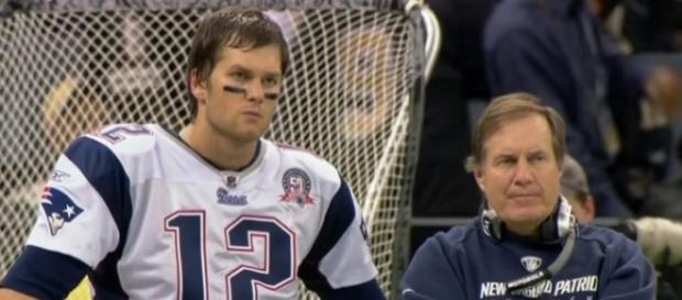 Tom Brady and Bill Belichick have won five Super Bowl rings since 2001 (Image Credit: NFL World/YouTube)