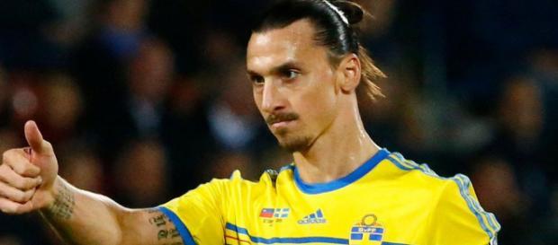 Zlatan Ibrahimovic Announces LA Galaxy Signing | HYPEBEAST - hypebeast.com
