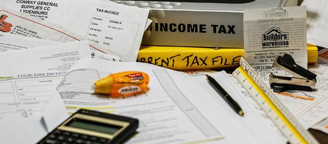 Tax Freedom Day not the same for all taxpayers