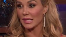 Brandi Glanville talks LeAnn and Eddie: 'They will not be getting rid of me.'