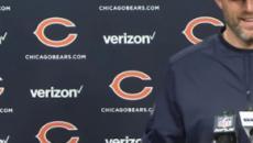 NFL: Chicago Bears 2018 schedule outlook