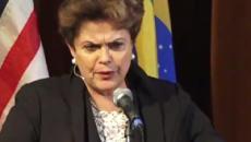 Dilma diz que corrupção nos EUA é maior do que Brasil