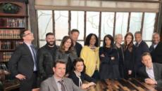 Scandal: stanotte in America l'utimo episodio della serie di Shonda Rhimes