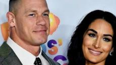 John Cena required Nikki Bella to sign a 75-page cohabitation contract
