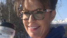 Sarah Palin humiliated after desperately trying to sell 'skinny tea' on Twitter