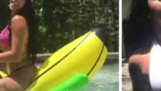El video de Shanna fue duramente criticado