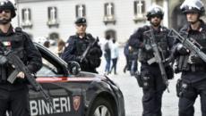 Terrorista africano, scoperto e arrestato dalla polizia di Napoli