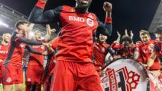 Toronto FC paga el precio de los errores y las oportunidades perdidas