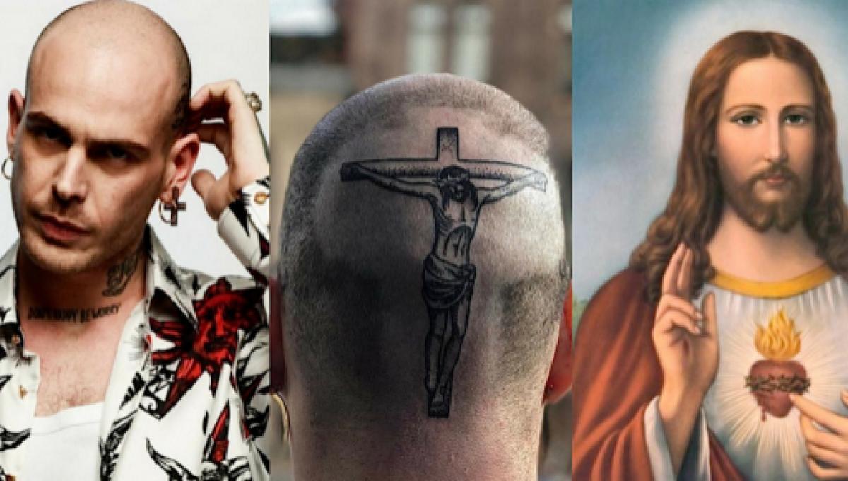 Risultati immagini per gemitaiz testa croce