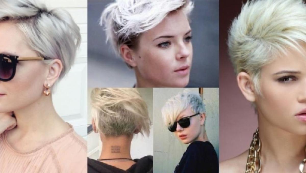 Taglio di capelli a 39 anni