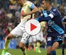 América vs Puebla En Vivo Online Clausura 2017 - Futbol Total - com.mx