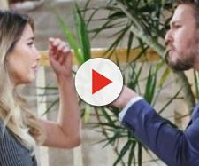 Beautiful, anticipazioni americane di Beautiful: nuovi problemi per Steffy