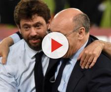 Calciomercato Juve, due ritorni in arrivo?