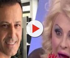 Chicco Nalli, l'ex marito di Tina Cipollari, ha una nuova fidanzata.