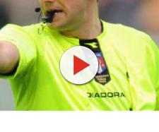 Deciso l'arbitro di Catania- Trapani. Immagine di circuitolavoro.it