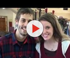Derick Dillard and Jill Duggar Dillard. - [Image from Channel News / YouTube screencap]