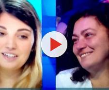 Domenica Live: Veronica, figlia di Bobby Solo: 'Non volevo soldi ... - kataweb.it