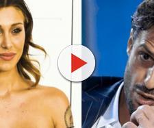 Gossip, Belen Rodriguez spiega: 'La verità sull'incontro con Fabrizio'.