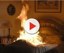 ¿Imaginas estallar en llamas sin ninguna razón aparente?