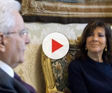 Live consultazioni governo, Casellati riferisce a Mattarella
