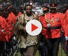 Lo Swaziland cambia nome e diventa l'eSwatini | zimfocus.net
