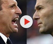 Mercato : Un potentiel énorme transfert entre la Juventus et le Real Madrid !