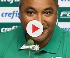 Roger fará alterações no time palmeirense .