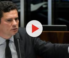 Sérgio Moro quer o fim do foro privilegiado imediatamente