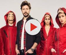 Terceira temporada de 'La Casa de papel' é uma aposta da Netflix