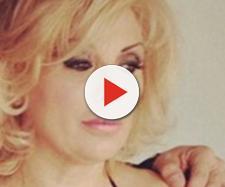 Tina Cipollari umiliata dall'ex marito