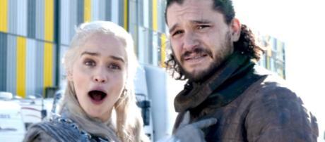 Emilia Clarke revela 'spoilers' de la última temporada de Juego de Tronos