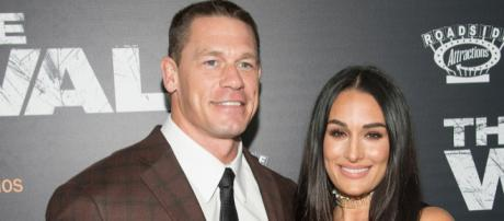 From lovers to strangers, John Cena and Nikki Bella call it quits.