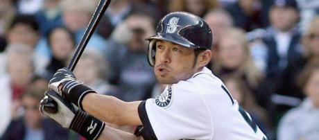 Ichiro le queda mucho tiempo por jugar en el equipo.