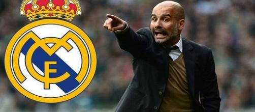 ¿A qué galácticos del Real Madrid quiere fichar Guardiola?