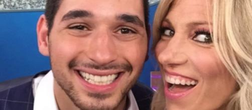 Alan Bersten of 'DWTS' just had to have surgery