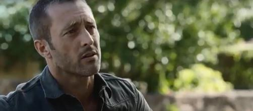 Alex O'Loughlin, his castmates, and millions of 'Hawaii Five-O' fans don't have to worry about Season 9. Screencap TVpromos/YouTube