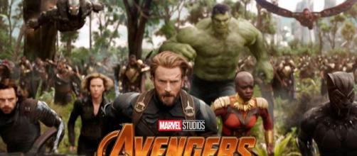Avengers: Infinity War': Todo lo que sabemos de la película