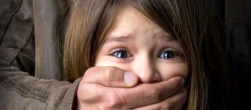 Bambine stuprate durante i matrimoni